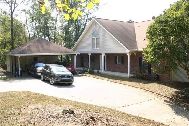 321 Black Forest Run, Douglasville, GA 30134 (MLS #6626313) :: North Atlanta Home Team