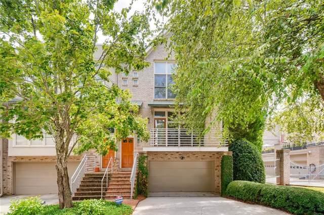 1265 Peachtree View NE, Brookhaven, GA 30319 (MLS #6626320) :: North Atlanta Home Team