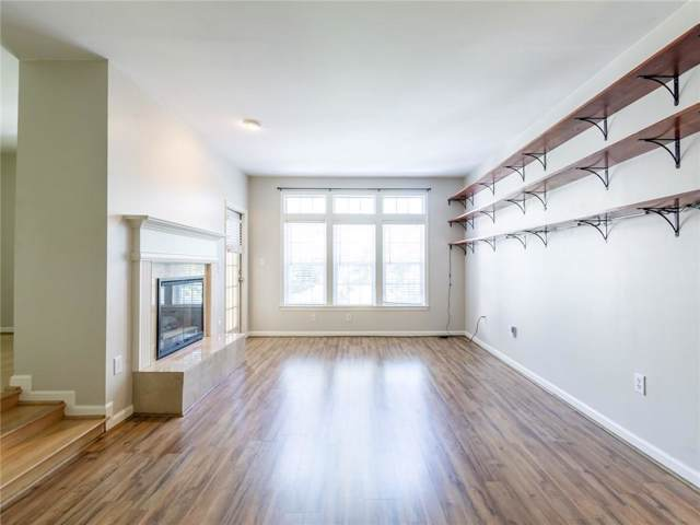220 Renaissance Parkway NE #1209, Atlanta, GA 30308 (MLS #6626335) :: North Atlanta Home Team