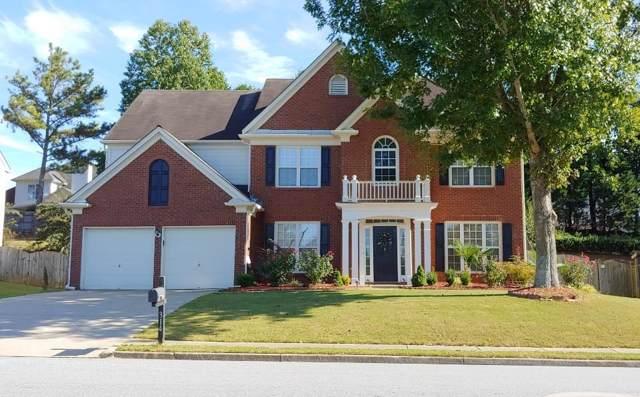 314 Wedmore Court, Suwanee, GA 30024 (MLS #6626341) :: North Atlanta Home Team