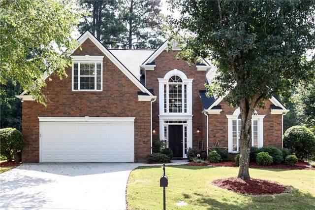 1598 Rocky Knoll Lane, Dacula, GA 30019 (MLS #6626347) :: North Atlanta Home Team