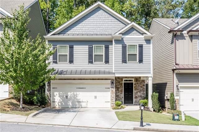 2395 Whispering Drive NW, Kennesaw, GA 30144 (MLS #6626363) :: North Atlanta Home Team