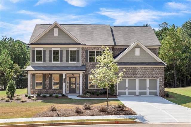 5404 Breathitt Drive, Lilburn, GA 30047 (MLS #6626375) :: North Atlanta Home Team