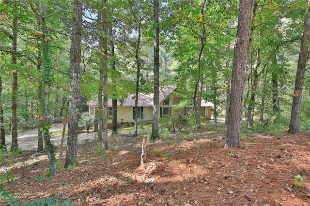 6100 Shallow Wood Lane, Douglasville, GA 30135 (MLS #6626379) :: North Atlanta Home Team