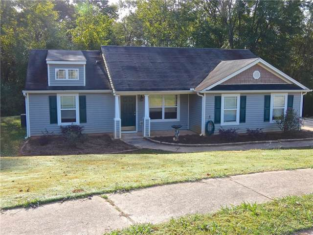 184 Glenfield Drive, Jefferson, GA 30549 (MLS #6626386) :: North Atlanta Home Team