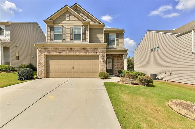 1490 Aster Ives Drive, Lawrenceville, GA 30045 (MLS #6626391) :: The North Georgia Group