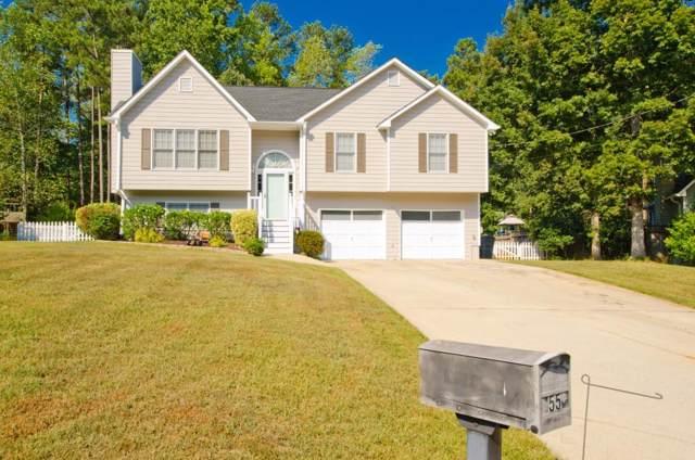 55 New Hope Court, Dallas, GA 30132 (MLS #6626403) :: North Atlanta Home Team