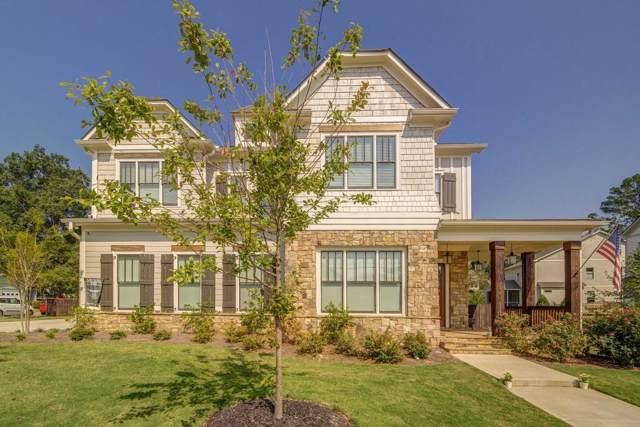 1479 Mimosa Circle SE, Smyrna, GA 30080 (MLS #6626415) :: North Atlanta Home Team