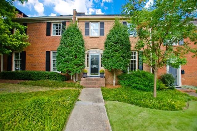 10 Lullwater Place, Atlanta, GA 30307 (MLS #6626424) :: North Atlanta Home Team