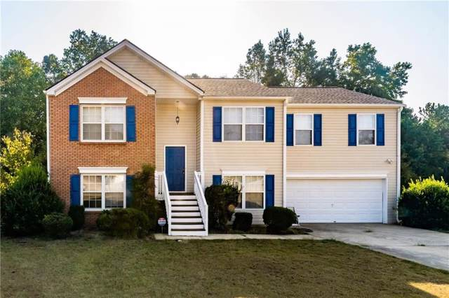 5421 Wicklander Drive, Powder Springs, GA 30127 (MLS #6626428) :: North Atlanta Home Team