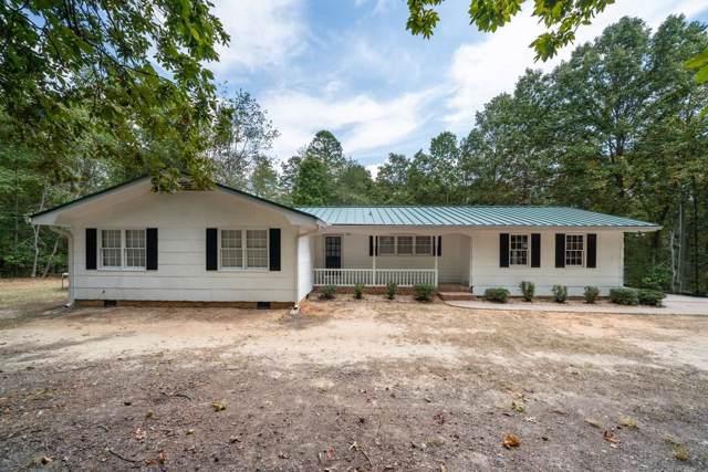 75 Bailey Hill Road, Cartersville, GA 30120 (MLS #6626431) :: North Atlanta Home Team