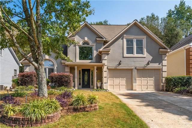 2441 Alston Drive NE, Marietta, GA 30062 (MLS #6626437) :: North Atlanta Home Team