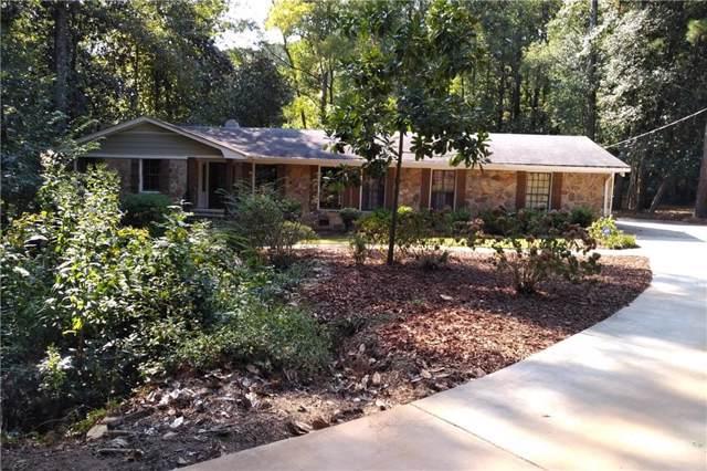 1672 Lilburn Stone Mountain Road, Tucker, GA 30087 (MLS #6626439) :: North Atlanta Home Team