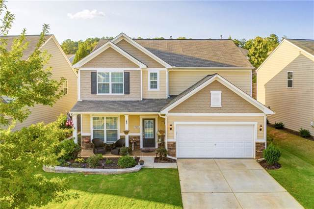 680 Lorimore Pass, Canton, GA 30115 (MLS #6626441) :: North Atlanta Home Team
