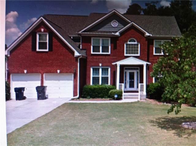 1663 Taylor Oaks Drive, Lawrenceville, GA 30043 (MLS #6626448) :: RE/MAX Prestige