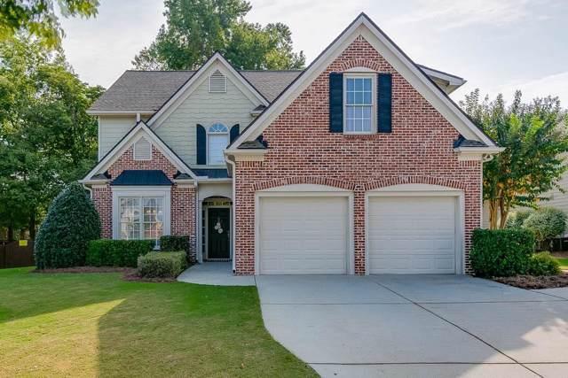 1537 Trilogy Park Drive, Hoschton, GA 30548 (MLS #6626458) :: North Atlanta Home Team