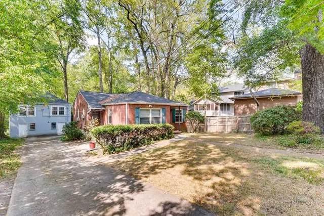 117 Shadowmoor Drive, Decatur, GA 30030 (MLS #6626468) :: North Atlanta Home Team