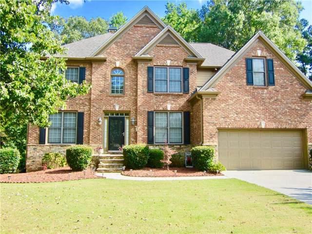2755 Daniel Park Run, Dacula, GA 30019 (MLS #6626473) :: Charlie Ballard Real Estate