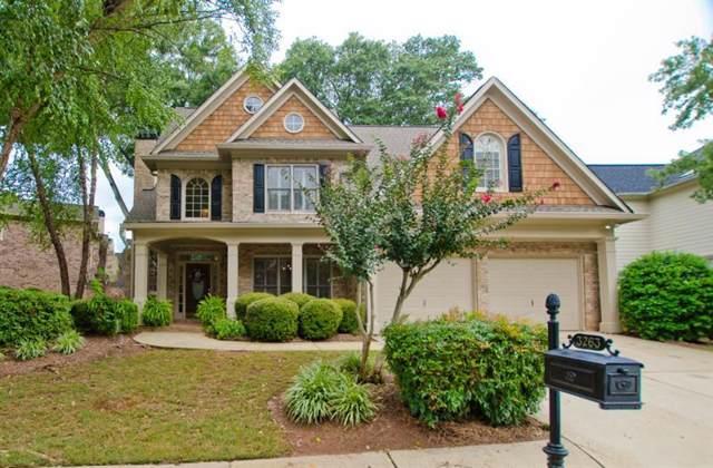 3263 Millwood Trail, Smyrna, GA 30080 (MLS #6626502) :: North Atlanta Home Team