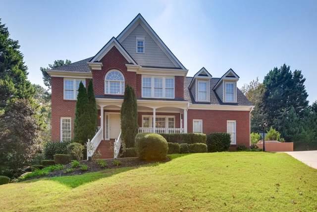 560 Richland Parkway, Suwanee, GA 30024 (MLS #6626504) :: North Atlanta Home Team