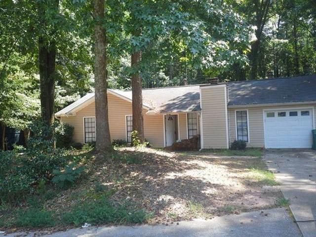 5451 Marbut Road, Lithonia, GA 30058 (MLS #6626512) :: North Atlanta Home Team