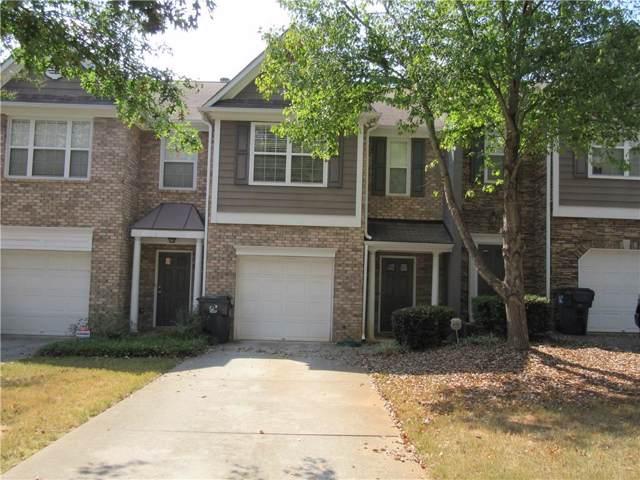926 Abbey Park Way, Lawrenceville, GA 30044 (MLS #6626516) :: North Atlanta Home Team