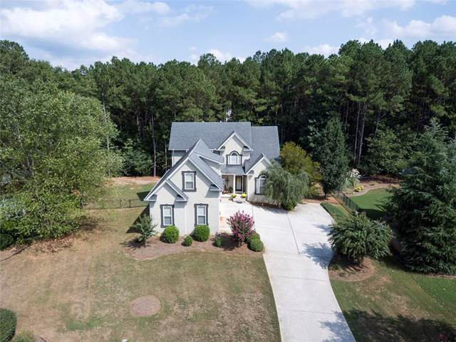 1415 Landon Drive, Locust Grove, GA 30248 (MLS #6626517) :: North Atlanta Home Team