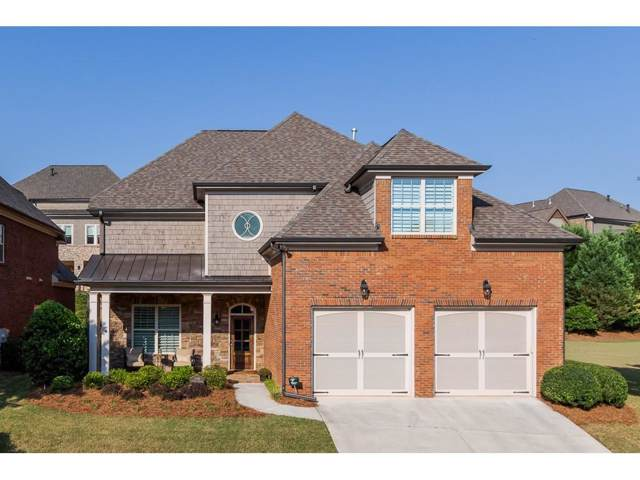 11188 Brookhavenclub Drive, Johns Creek, GA 30097 (MLS #6626518) :: Path & Post Real Estate
