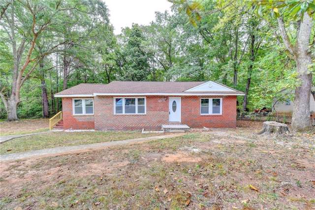 10149 Puckett Street SW, Covington, GA 30014 (MLS #6626531) :: Charlie Ballard Real Estate