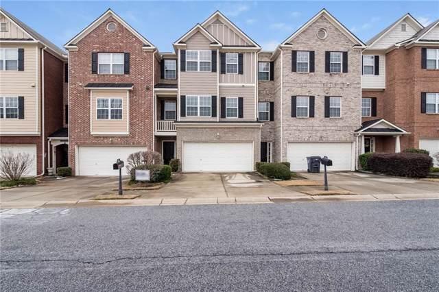 2211 Pebble Beach Drive, Lawrenceville, GA 30043 (MLS #6626535) :: North Atlanta Home Team