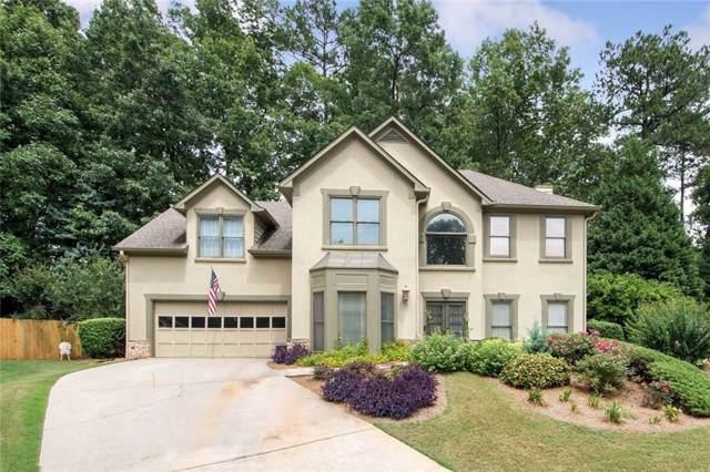 1660 Henderson Way, Lawrenceville, GA 30043 (MLS #6626539) :: North Atlanta Home Team