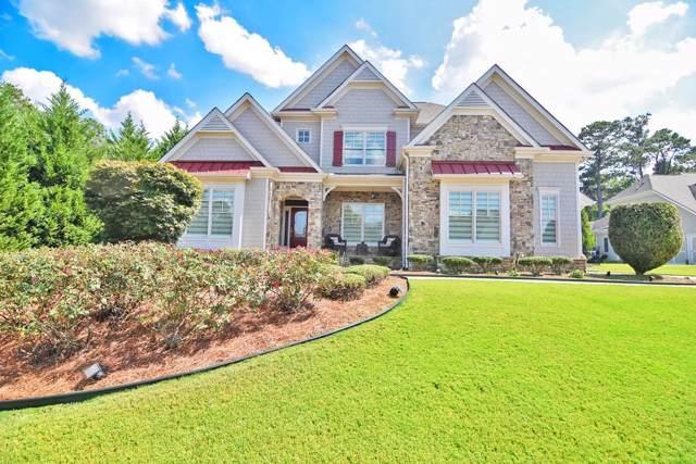 1762 Edgeboro Drive NW, Kennesaw, GA 30152 (MLS #6626542) :: North Atlanta Home Team