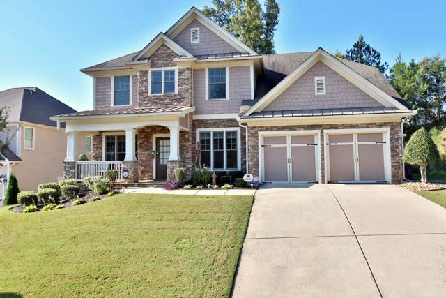 7420 Whistling Duck Way, Flowery Branch, GA 30542 (MLS #6626543) :: Kennesaw Life Real Estate