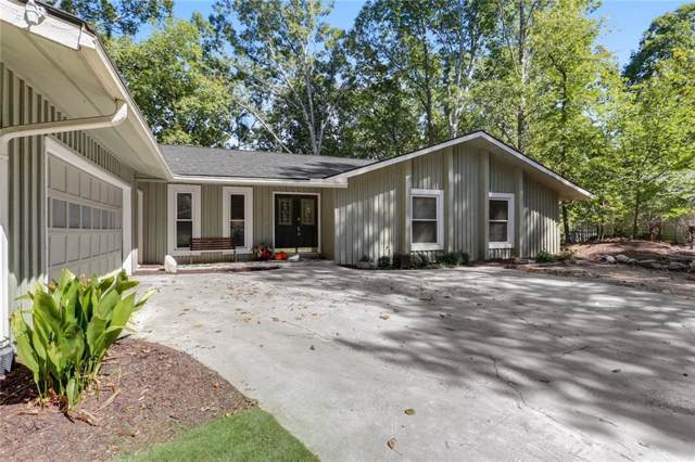 445 Little Pines Court, Roswell, GA 30076 (MLS #6626548) :: Rock River Realty