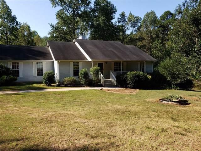 1856 Bennett Road, Homer, GA 30547 (MLS #6626554) :: North Atlanta Home Team
