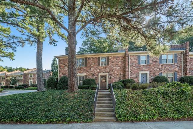 1485 Leafmore Place, Decatur, GA 30033 (MLS #6626562) :: North Atlanta Home Team