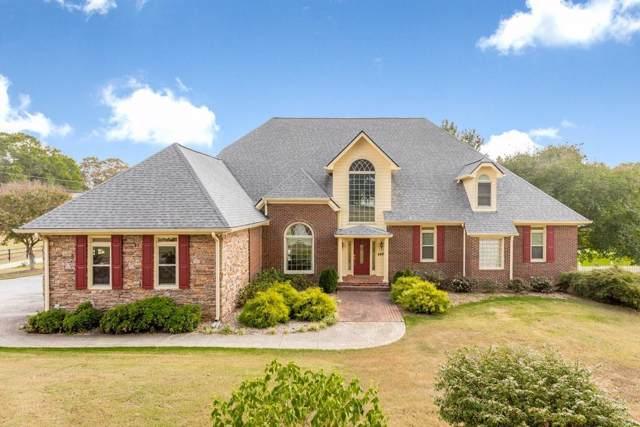 1497 Bullard Road, Powder Springs, GA 30127 (MLS #6626571) :: North Atlanta Home Team