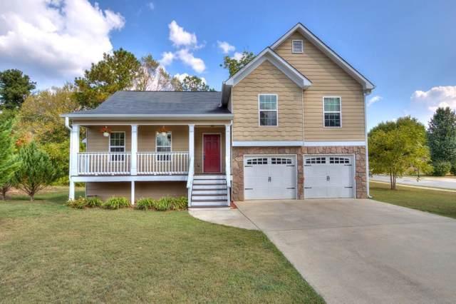19 Colt Court, Adairsville, GA 30103 (MLS #6626573) :: North Atlanta Home Team