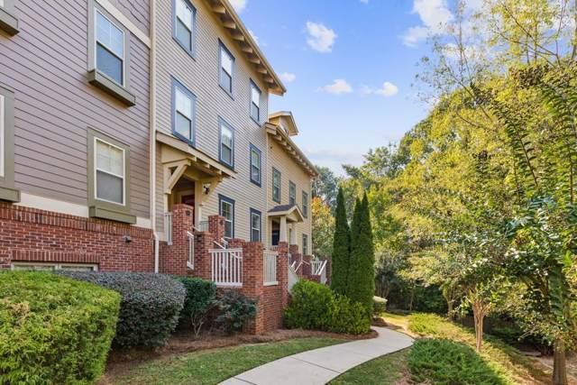 1232 Morton Trace SE, Atlanta, GA 30316 (MLS #6626580) :: North Atlanta Home Team