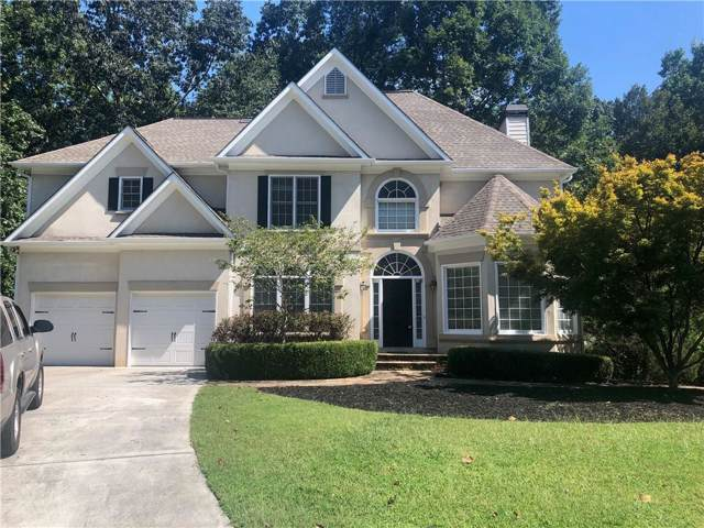 875 River Cove Drive, Dacula, GA 30019 (MLS #6626589) :: The North Georgia Group