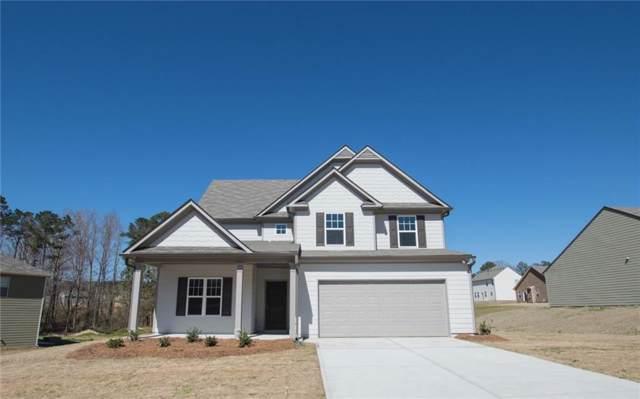 529 South Fortune Way, Dallas, GA 30157 (MLS #6626596) :: North Atlanta Home Team