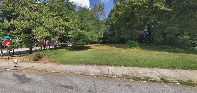 42 Joseph E Lowery Boulevard NW, Atlanta, GA 30314 (MLS #6626597) :: The Heyl Group at Keller Williams