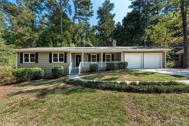 3080 Karen Lane, Marietta, GA 30062 (MLS #6626608) :: North Atlanta Home Team