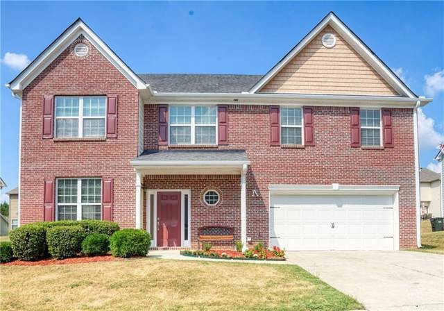 1111 Rose Terrace Circle, Loganville, GA 30052 (MLS #6626612) :: North Atlanta Home Team