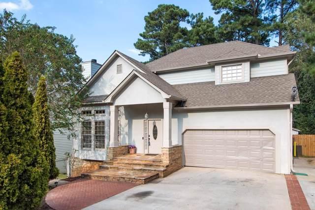 1095 Pepperwood Trail, Norcross, GA 30093 (MLS #6626616) :: North Atlanta Home Team