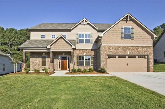 286 Baylee Ridge Circle, Dacula, GA 30019 (MLS #6626623) :: North Atlanta Home Team