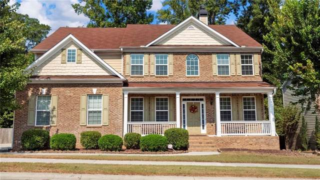 1607 Sahale Falls Drive, Braselton, GA 30517 (MLS #6626624) :: North Atlanta Home Team