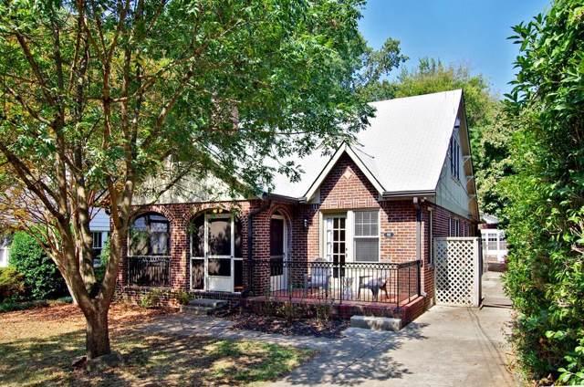 918 Courtenay Drive NE, Atlanta, GA 30306 (MLS #6626633) :: North Atlanta Home Team