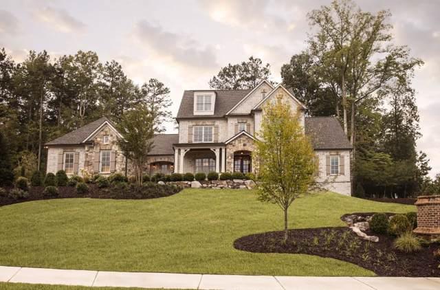 1004 Summit View Lane, Milton, GA 30004 (MLS #6626641) :: RE/MAX Prestige