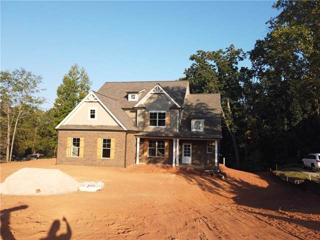 62 Saint Ives Circle, Winder, GA 30680 (MLS #6626649) :: North Atlanta Home Team